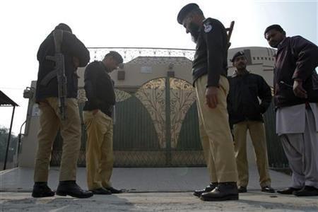 Pak police registers FIR against toddler