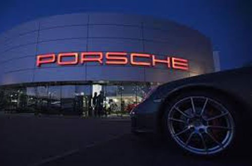 Porsche on a sales network expansion drive in India