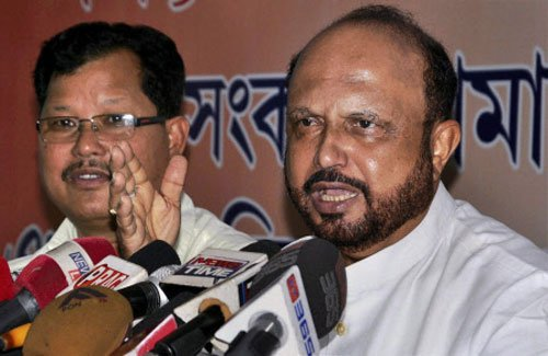 AGP non-commital on alliance with BJP in LS polls