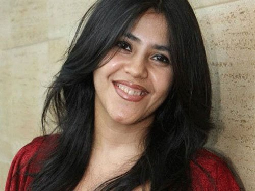 Weight loss has come really late to me: Ekta Kapoor