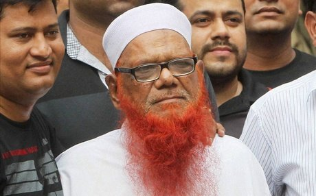 Tunda involved in 33 terror cases, police tells court
