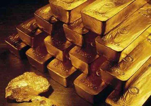 Gold near bottom in 2014; nurses biggest loss in 32 years