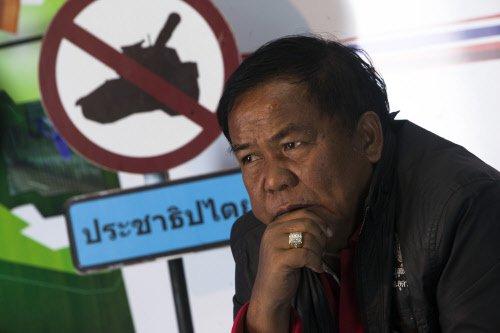 State of emergency begins in Thailand