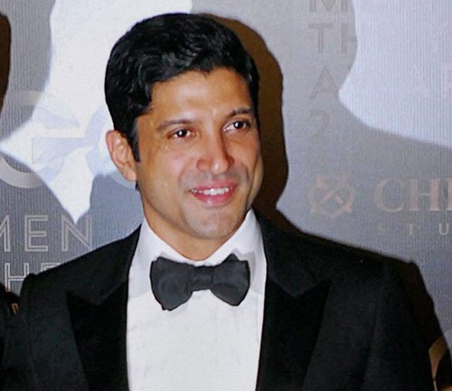 Naseer is entitled to his opinion on 'Bhaag Milkha': Farhan
