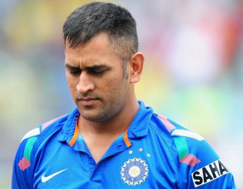 Dhoni asks his openers to take more responsibility