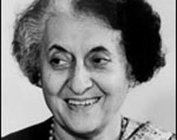 Indira asked Thatcher to stop training Lankan army