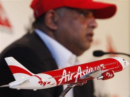 Will offer  'dramatically' low fares in India: Air Asia