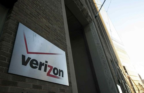 India asked Verizon to block access to websites