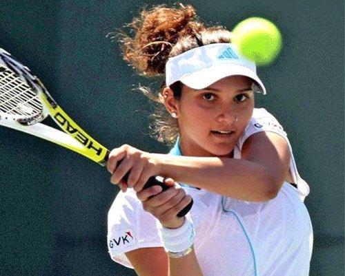 Sania-Tecau march into Australian Open semis, Paes-Hantuchova out