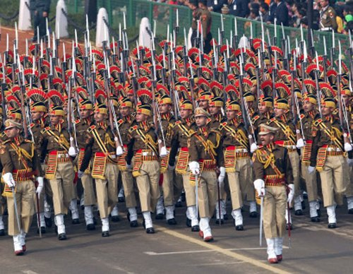 Watching R-Day parade on TV to be more enjoyable for deaf