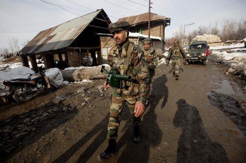 Army closes Pathribal encounter case