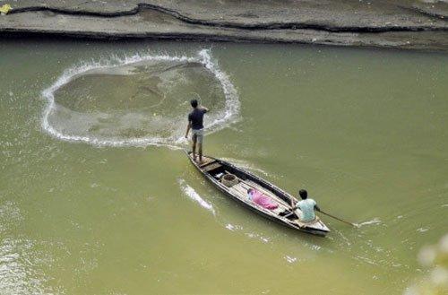 PMSA apprehends 22 Indian fishermen; seizes nine boats