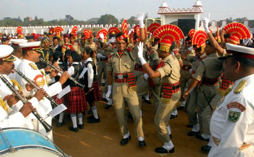 R-Day celebrations to begin today