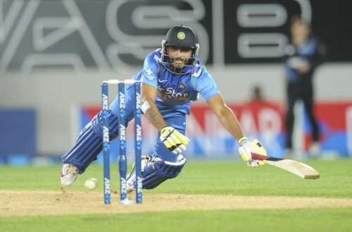 Jadeja returns to form as match ends in a thrilling tie