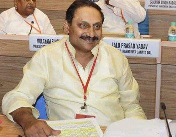 AP CM issues notice to Speaker seeking return of draft Bill