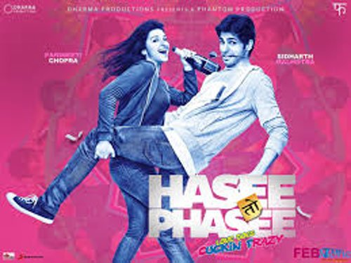 'Ragini MMS 2' trailer to hit screens with 'Hasee Toh Phasee'