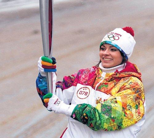 Shivers ahead of Sochi