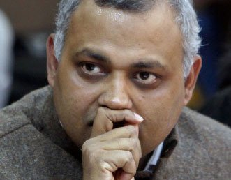 Was not aware of procedures, says Somnath Bharti