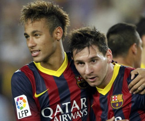 Neymar cost us $118 million, reveal Barca