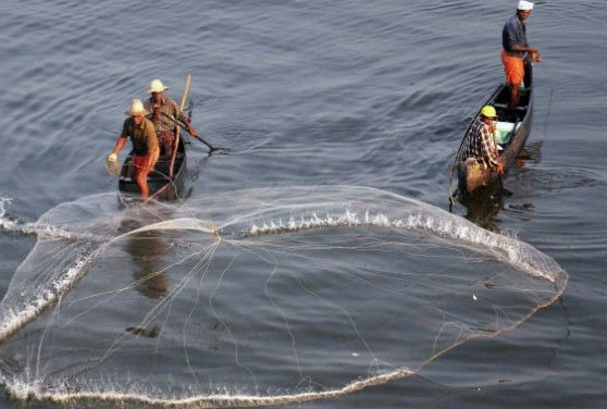 Indian, Lankan fishermen talks underway