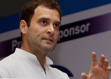 Congress will defeat BJP in polls: Rahul Gandhi
