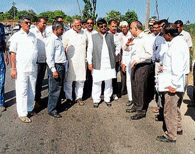 Permanent solution to Shiradi Ghat road soon, says Minister