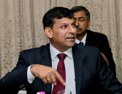 No change in inflation target, says RBI Governor