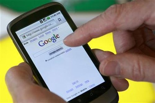 US, UK spy agencies tap data from smartphone apps: report