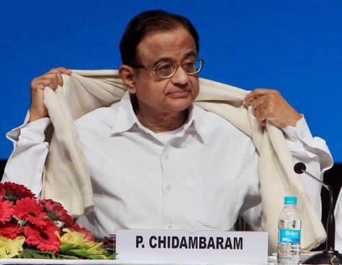 Modi's knowledge of economics can be put on back of stamp: FM