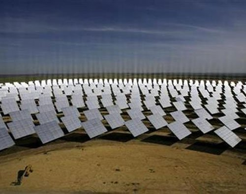 Solar consumers can sell excess power to grid