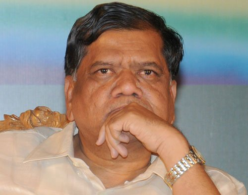 Siddu has compromised on his political principles, says Shettar