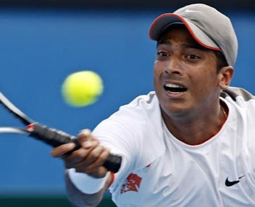 Bhupathi should get a farewell Davis Cup tie: Anand Amritraj