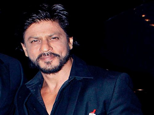 Shah Rukh associates illness with truth of life