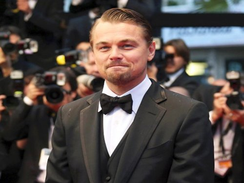 Leonardo DiCaprio's step-brother arrested