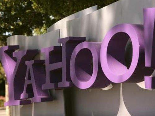 Yahoo email account passwords stolen