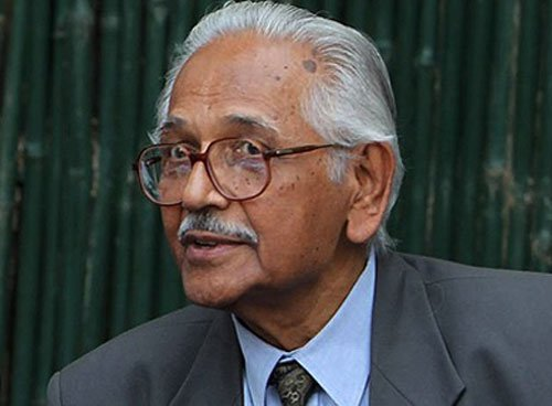 JS Verma's family refuses to accept Padma Bhushan