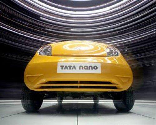 Alto, i10, Nano fail crash test