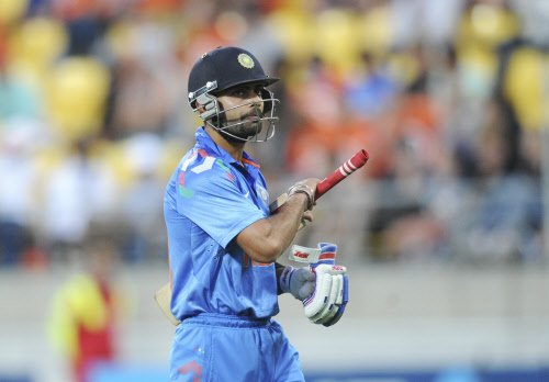 India suffer worst defeat in NZ, lose 5th ODI by 87 runs