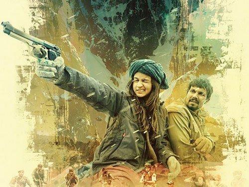 I had a story but no script for 'Highway': Imtiaz Ali