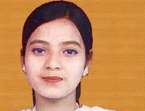 Ishrat case:Law Min refuses to give legal opinion on sanction