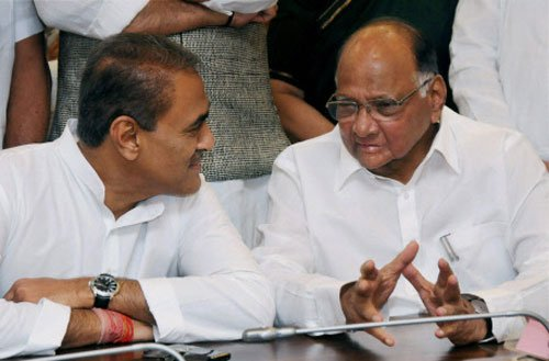 Pawar, Digvijay, Selja among 37 elected unopposed to RS