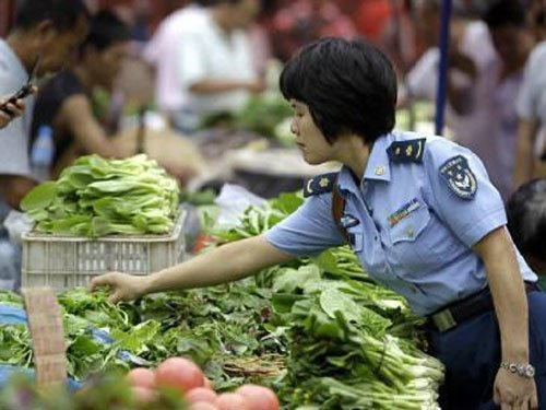 China's vegetarian population touches 50 million: report