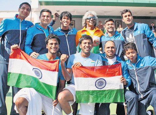 Confident Indians surge past listless Chinese Taipei