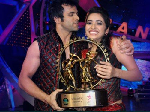 We always wanted to win: Rithvik Dhanjani on 'Nach Baliye 6'