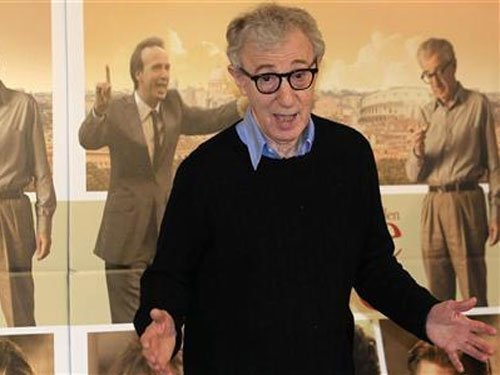 He sexually assaulted me, says Woody Allen's adopted daughter