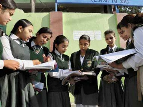 No gain from separate schooling for boys or girls: Study