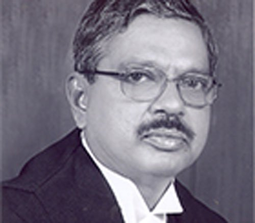 SC judge Dattu may be CJI nominee for Lokpal selection panel
