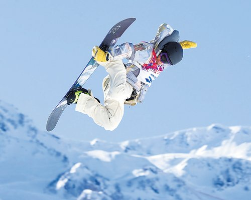 Sochi course termed too dangerous