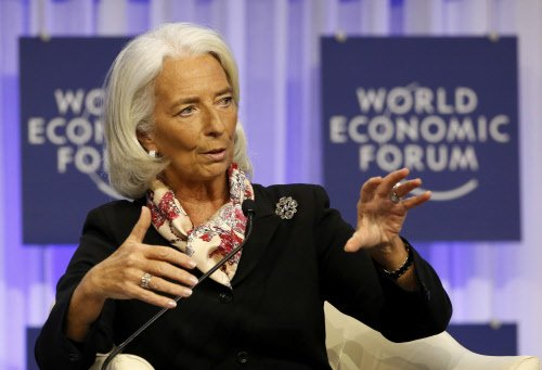 Income inequality on the rise in countries like India: IMF