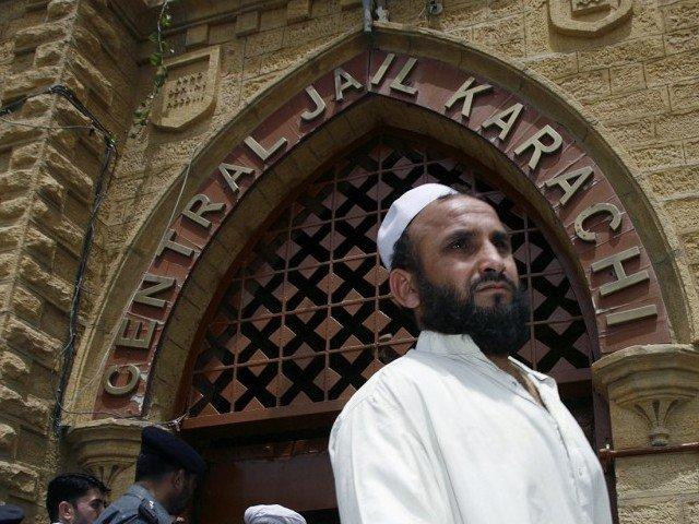 Another Indian prisoner found dead in Karachi jail